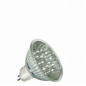 Gu5 3 Led : led reflektorlampe 1w gu5 3 12v 51mm daylight 28000 ~ Edinachiropracticcenter.com Idées de Décoration