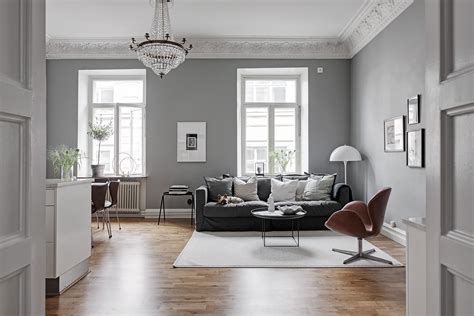 Beautiful And Cozy Home In Grey