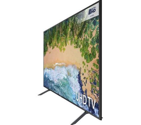samsung uenu  smart  ultra hd hdr led tv
