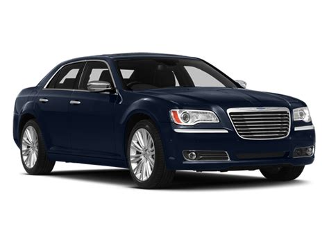 2015 Lincoln Mks Vs. 2015 Chrysler 300