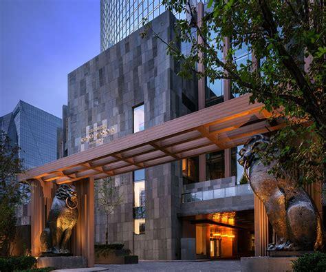 luxury beijing hotel  star hotel  beijing rosewood