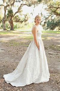 11 unconventional wedding dresses marrywear wedding With wedding dresses with pockets