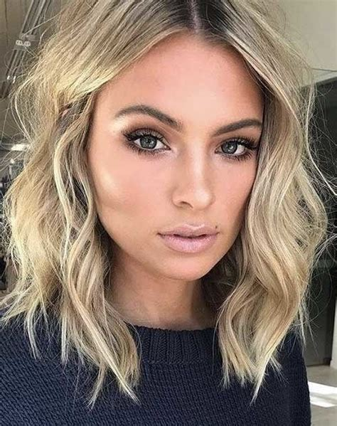 Beauty Hairstyles For Thin Hair Beauty in 2020 Long bob