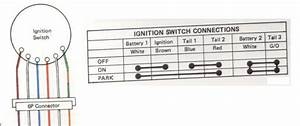 Ignition Switch Connector - Kzrider Forum