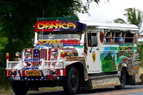 philippine jeepney interior philippine filipino jeepney car interior design