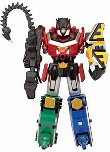Image Gallery spider zord