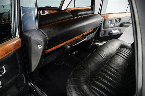 Why Bother With Other Rolls-royce When You Can Ride In