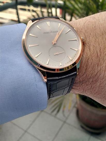 Ultra Thin Master Seconds Requested Opinions Grande