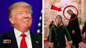 10 zaskakujących faktów o Donaldzie Trumpie - YouTube