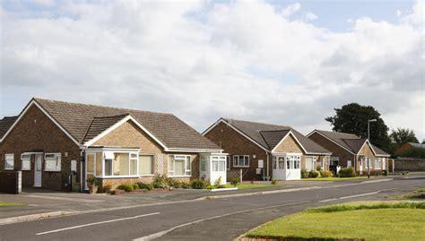 london housing crisis build  bungalows  andrew boff