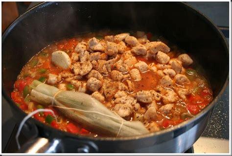 cuisine charentaise poulet provençal en charentaise en passant par ma cuisine