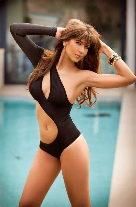 sophie marceau bikini 118 best images about girls swimwear one piece on