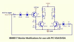 Rca To Vga Wiring Diagram