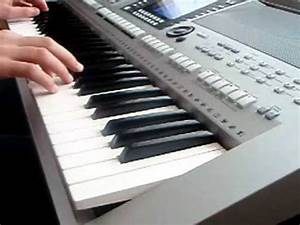 Yamaha Psr S710 : celine dion my heart will go on 39 titanic 39 theme song ~ Jslefanu.com Haus und Dekorationen