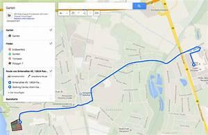 Google Earth Fläche Berechnen : google maps versteckte funktionen navigation gps blitzer pois ~ Themetempest.com Abrechnung