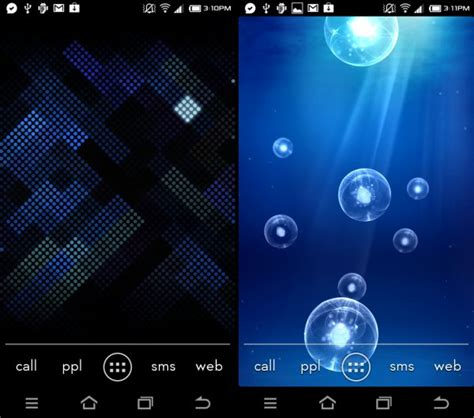 Download Galaxy S3 Live Wallpapers