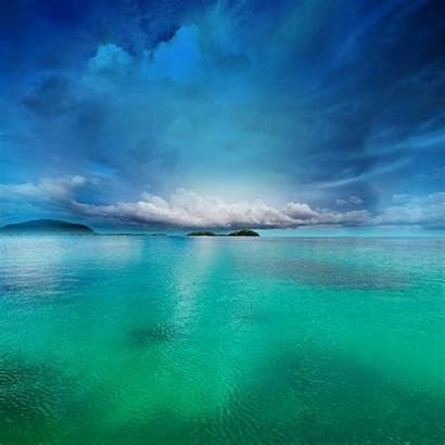 Ocean Digital Iphone Wallpapers Background Cool Backgrounds