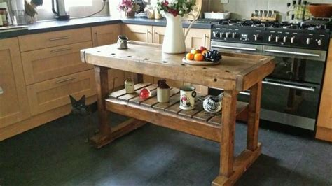 kitchen island prep table best 25 kitchen prep table ideas on 5139