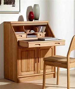Sekretär Nussbaum Modern : sekret r modern klein design inspiration ~ Michelbontemps.com Haus und Dekorationen
