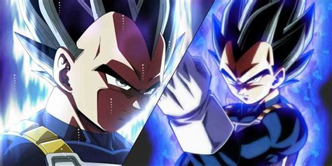 dragon ball super vegeta ultra instinct wallpaper