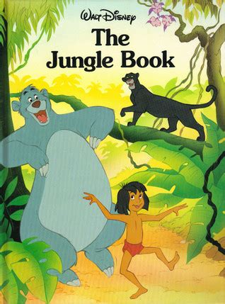 jungle book disney classic series  walt disney company