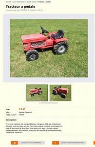 Bon Coin Pays De La Loire : tracteur p dale jeux jouets pays de la loire best of le bon coin ~ Gottalentnigeria.com Avis de Voitures