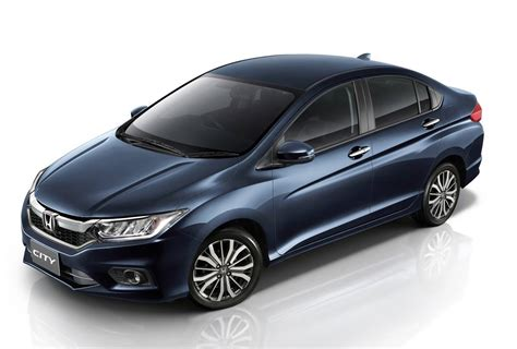 Honda City by 2017 Honda City Facelift India Launch Likely In February