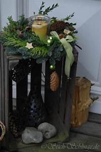 Pflanzen Für Flur : ber ideen zu weihnachtsdeko aussen auf pinterest ~ Michelbontemps.com Haus und Dekorationen