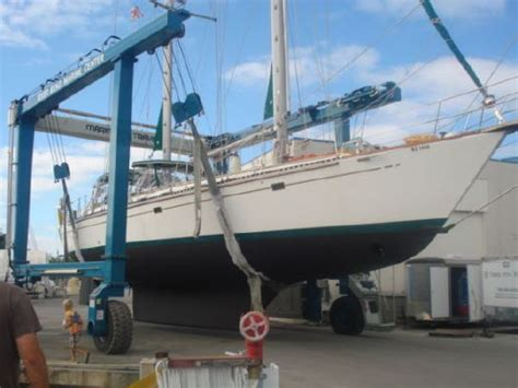Key West Express Boat Specs by 1982 Schooner Boats Yachts For Sale