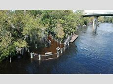 What if flooding poses issues for Myrtle Beach Water