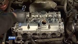Camshaft And Hydraulic Lifters    Arbol De Levas Y Taqu U00e9s