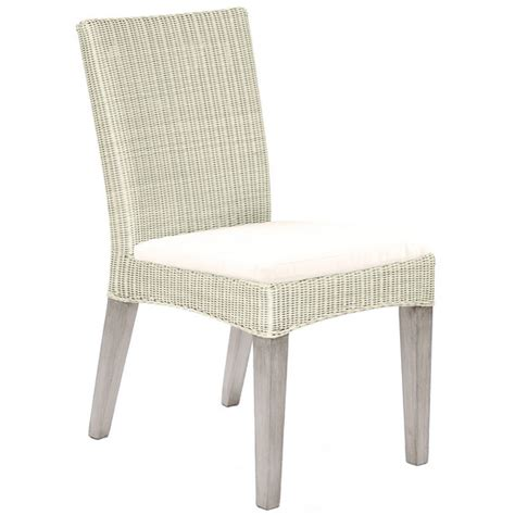 kingsley bate dining side chair