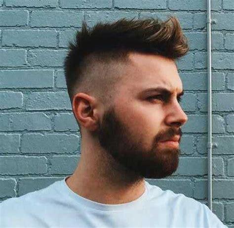 15 edgy mens haircuts mens hairstyles 2018