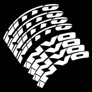 tire stickersr quotnitto invoquot tire lettering kit With tire lettering stickers