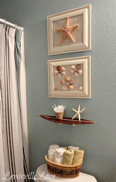 bathroom cool ideas  inspiration  nautical themed