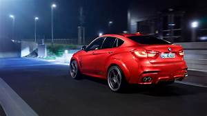 BMW X6 Red Wallpapers - Wallpaper Cave