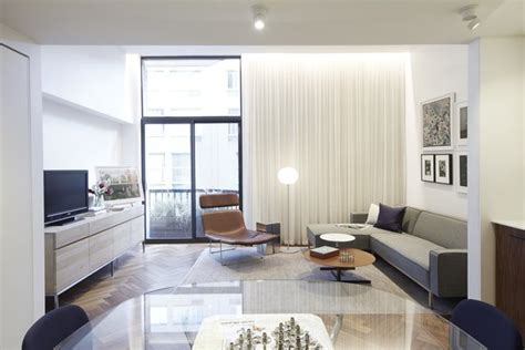 square feet   york architect crafts