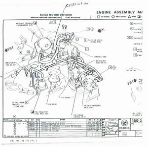 1987 Buick Grand National Vacuum Diagram Html