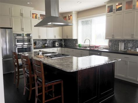 should your kitchen island match your cabinets cabinets should you replace or reface diy kitchen island