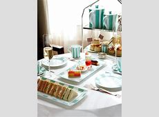 In search of the bestvalue afternoon tea in London using