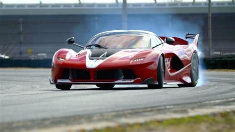 Fxx Top Gear by Chris Harris Conduce El Fxx K De 1 050 Cv