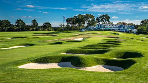 Pine Valley Golf Club Tiger Woods