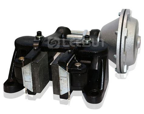 Dbh-385-01 Pneumatic Caliper Disc Brake