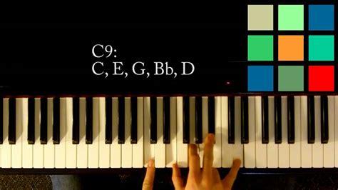 play   chord   piano youtube