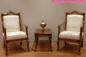 Round Sofa Chair Living Room Furniture Picture