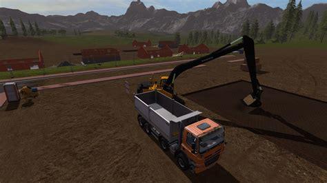 buffalo quarry beta  fs farming simulator