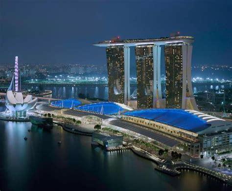 Marina Bay Sands Singapore Compare Deals