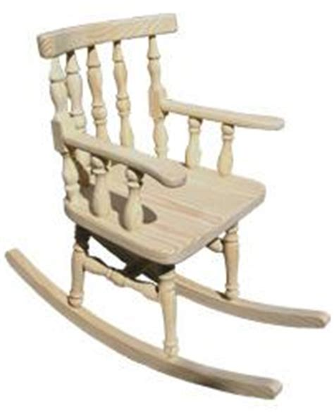 chaise qui se balance rocking chair