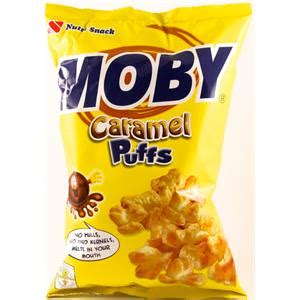 oishi popcorn caramel 100g chips crisps snacks asian food 4 u