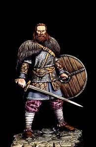 Viking Chieftain 75mm Second Version By Fabio Naskino